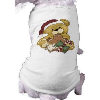 かわいいクリスマス ペット服