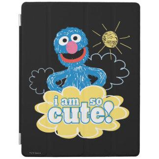 かわいいグローバー iPad カバー