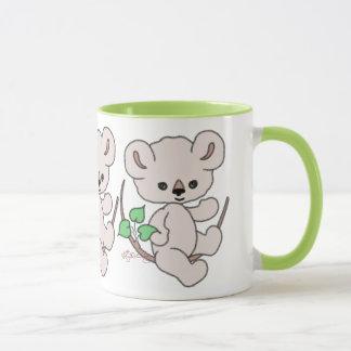 かわいいコアラ マグカップ