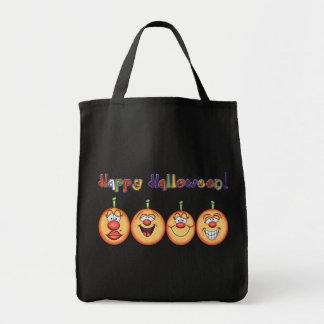 かわいいハロウィンのトートバック トートバッグ