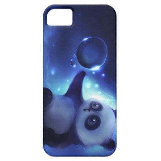 かわいいパンダのIphone 5/5sカバー場合 iPhone SE/5/5s ケース