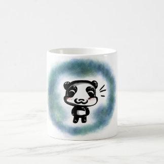 かわいいパンダ コーヒーマグカップ