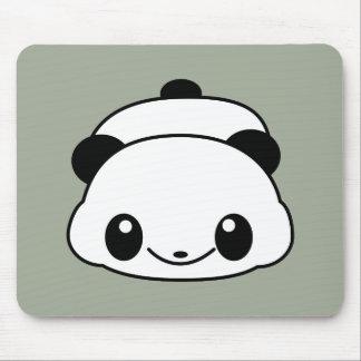 かわいいパンダ マウスパッド