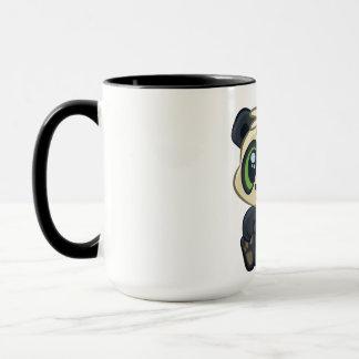 かわいいパンダ マグカップ