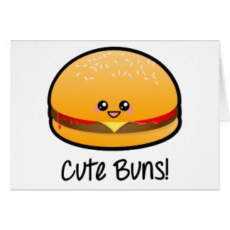 かわいいパン カード