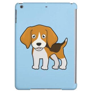 かわいいビーグル犬 iPad AIRケース