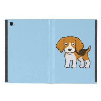かわいいビーグル犬 iPad MINI ケース