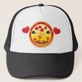 かわいいピザpepperoni! キャップ