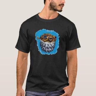 かわいいフグ Tシャツ