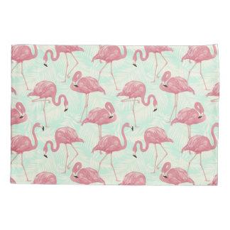 かわいいフラミンゴパターン枕カバー 枕カバー