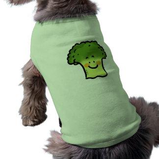 かわいいブロッコリー ペット服