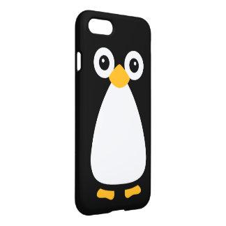 かわいいベクトルペンギン iPhone 8/7 ケース