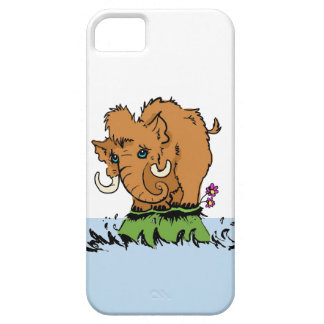 かわいいベビーの巨大なiPhone 5の場合 iPhone 5 Cover