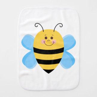 かわいいベビーの蜂 バープクロス