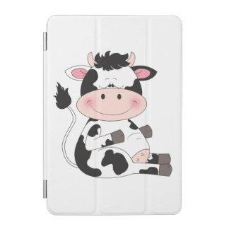 かわいいベビー牛漫画 iPad MINIカバー