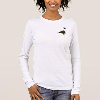 かわいいペルーの最下位 長袖Tシャツ