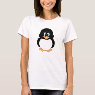 かわいいペンギンのワイシャツ Tシャツ