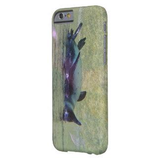 かわいいペンギンのIPhone6ケース Barely There iPhone 6 ケース