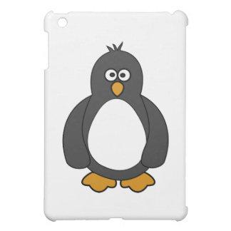 かわいいペンギン iPad MINI CASE