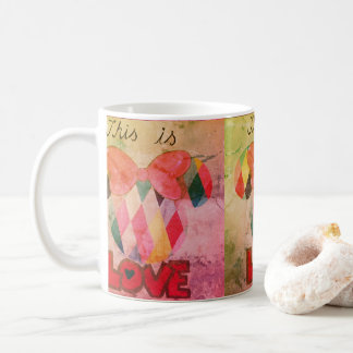 かわいいマグ コーヒーマグカップ