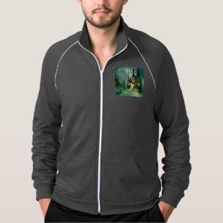 かわいい人魚 ジャケット