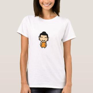 かわいい仏 Tシャツ