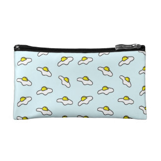 かわいい卵パターン化粧のバッグ コスメティックバッグ