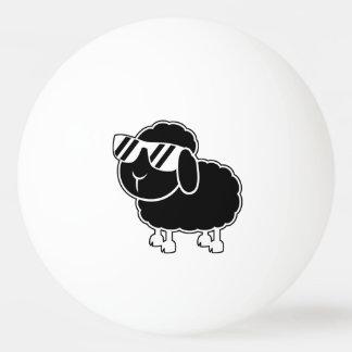 かわいい厄介ものの漫画 卓球ボール