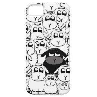 かわいい厄介もののiphoneの箱 Case-Mate iPhone 5 ケース