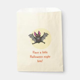 かわいい吸血コウモリ フェイバーバッグ