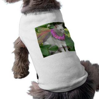 かわいい妖精猫のテーマペットセーター ペット服