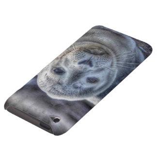 かわいい子どものアシカ Case-Mate iPod TOUCH ケース