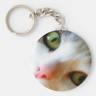 かわいい子ネコのkeychain キーホルダー