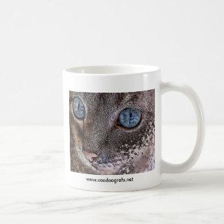 かわいい子猫 コーヒーマグカップ