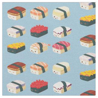 かわいい寿司 ファブリック