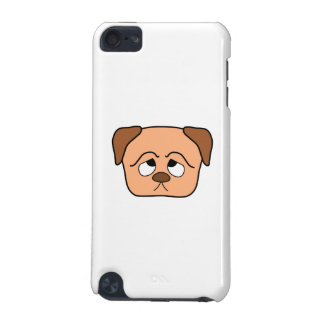 かわいい小犬 iPod TOUCH 5G ケース
