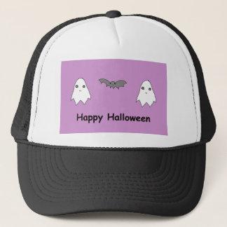 かわいい幽霊およびこうもりの友人 キャップ