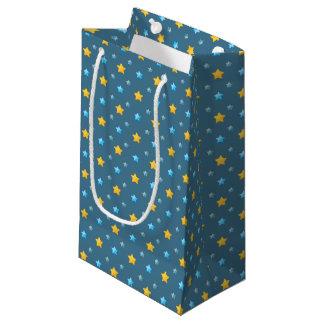 かわいい星 スモールペーパーバッグ
