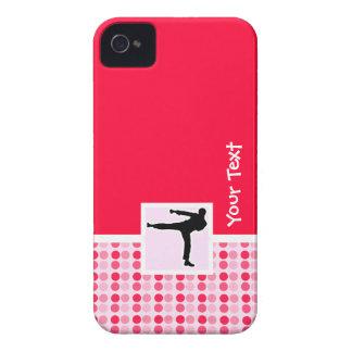 かわいい武道 Case-Mate iPhone 4 ケース