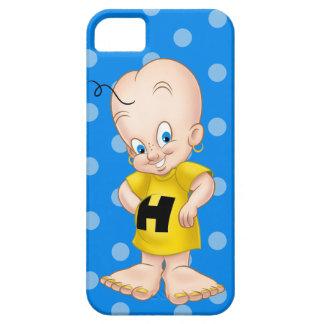 かわいい漫画のiphoneカバー iPhone SE/5/5s ケース