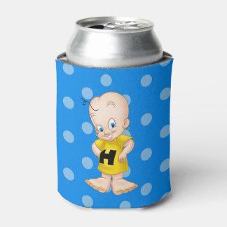 かわいい漫画はクーラーできます 缶クーラー