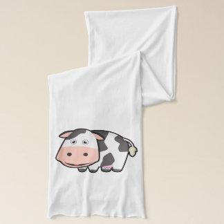 かわいい牛 スカーフ