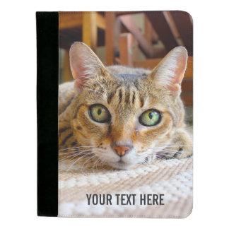 かわいい猫の習慣のpadfolio パッドフォリオ