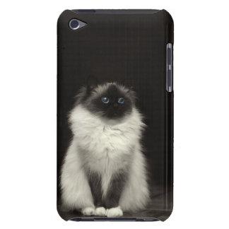 かわいい猫 Case-Mate iPod TOUCH ケース