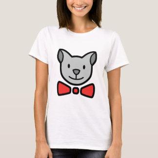 かわいい猫 Tシャツ