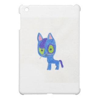 かわいい生き物 iPad MINIカバー