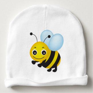 かわいい蜂のデザイン ベビービーニー