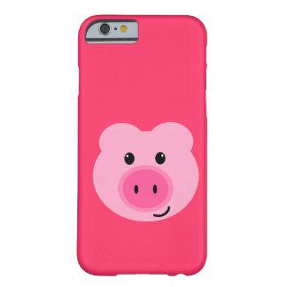 かわいい|ピンク|ブタ|iPhone|6|場合