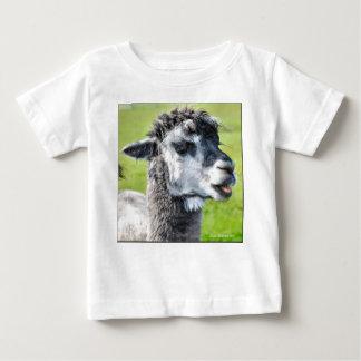 かわいい ベビーTシャツ