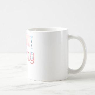 """かわいい、""""30""""で気のあるそぶりをしたデザイン コーヒーマグカップ"""